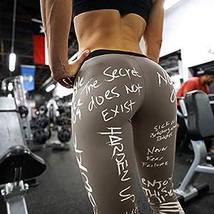beautyjourney legging donna fitness eleganti vita alta push up pantaloni yoga da donna leggins sportivi donna invernali tumblr running – Donna moda allenamento leggings palestra atletici