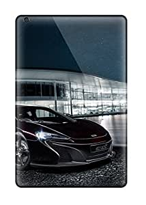 Mini/mini 2 Scratch-proof Protection Case Cover For Ipad/ Hot 2014 Mclaren Mso 650s Coupe Concept Phone Case