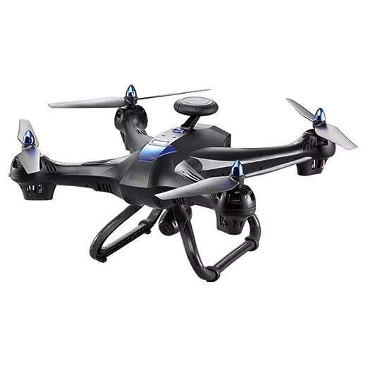 LFLWYJ Drone Aéreo WiFi Profesional, Altura Fija Inteligente ...