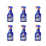 Spot Shot 32 oz. Professional Instant Carpet Stain Remover | Quickly Eliminate Tough Carpet Stains (6 spray bottles)