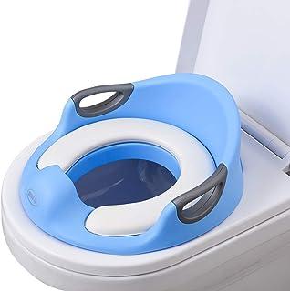FairOnly Abattant de WC pour Enfant Anti-Chute Échelle pour bébé et Nourrisson