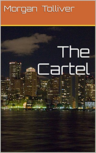 Amazon.com: The Cartel eBook: Morgan Tolliver: Kindle Store