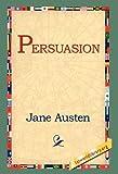 Persuasion, Jane Austen, 142180638X