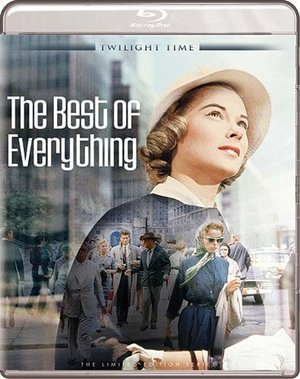The Best of Everything - Twilight Time [1967] [Blu ray]