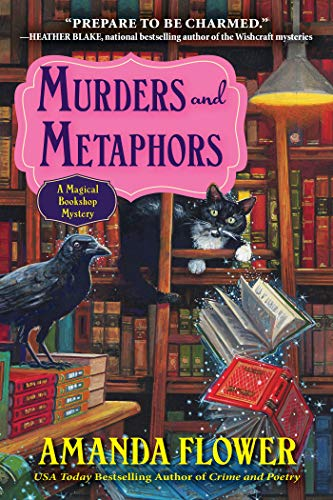 Halloween Festival Nyc 2019 (Murders and Metaphors: A Magical Bookshop)
