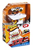 Hot Wheels Team Hot Wheels Total Control Racing Car Charger Baja Truck Vehicle
