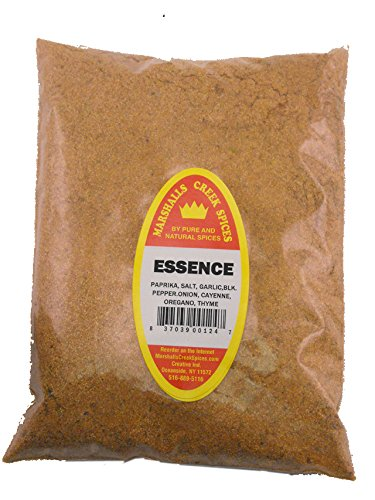 Marshalls Creek Spices Refill Pouch Essence Of ****** (Compare To Essence Of Emeril)Seasoning, 15 Ounce (Emeril Lagasse Essence)
