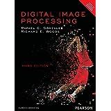 Digital Image Processing, 3Rd Edn