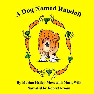 A Dog Named Randall Audiobook