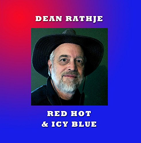 Red Hot & Icy Blue - Rio Gravel