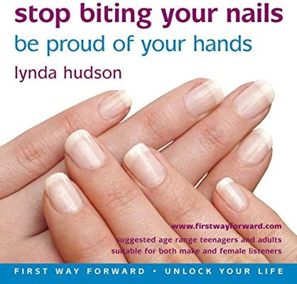 Stop Biting Your Nails Be Proud Of Your Hands By Lynda