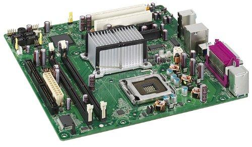 (Box Microatx 945GC Chipset Int.audio)