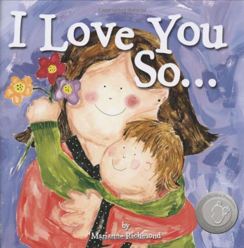 Download I Love You So... (Marianne Richmond) pdf