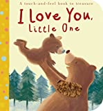 img - for I Love You, Little One (Tiger Tales) book / textbook / text book