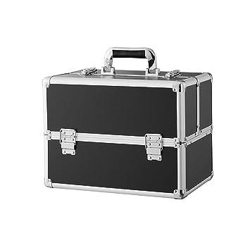 Amazon.com: Caja organizadora portátil profesional para ...