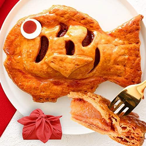 めで鯛 アップルパイ お菓子 ギフト Amazon