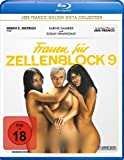Women in Cellblock 9 ( Frauen für Zellenblock 9 ) ( Tropical Inferno (Women in Cell block Nine) ) [ Blu-Ray, Reg.A/B/C Import - Germany ]