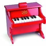 Vilac - 1er Age - Piano rouge