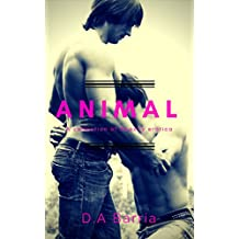Animal: A Collection of Beastly Erotica