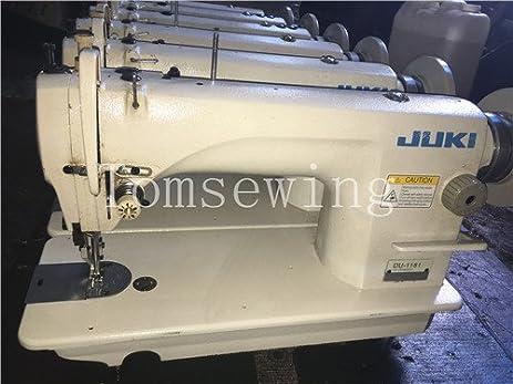 Amazon Juki DU40 Walking Foot Industrial Leather Upholstery Stunning Walking Foot Upholstery Sewing Machine
