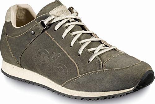 Meindl Schuhe Belleville Men - antikbraun 45 1/3