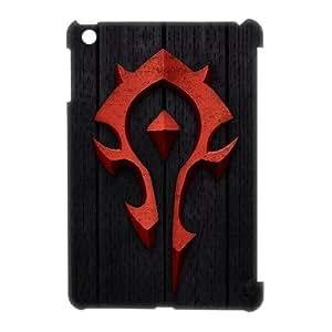 IPad Mini Phone Case for Classic Game World of Warcraft Theme pattern design GCGWDWC928119