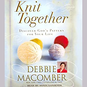 Knit Together Audiobook