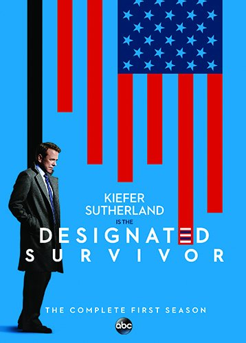 Designated Survivor  The Complete First Season