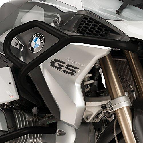 Paramotore per BMW R 1250 GS 2019 nero in alto Puig 9461n