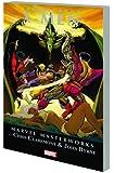The Uncanny X-Men, Vol. 3 (Marvel Masterworks)