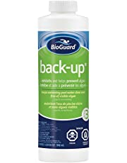BioGuard Back-Up® (946 ML) Algae Prevention (SKU 3106)