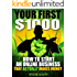 Your First $1000 - How to Start an Online Business that Actually Makes Money