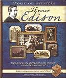 Thomas Edison, Dennis Schatz, 1592238947