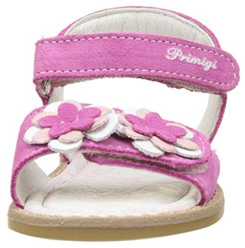 Primigi Baby Mädchen Phd 7097 Krabbelschuhe Rose (Fuxia)