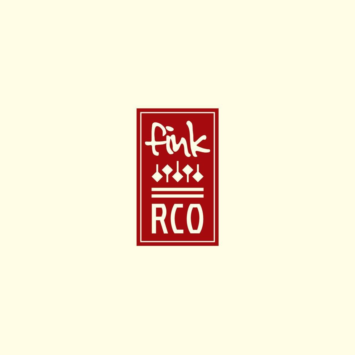 Fink - Rco (Digipack Packaging)