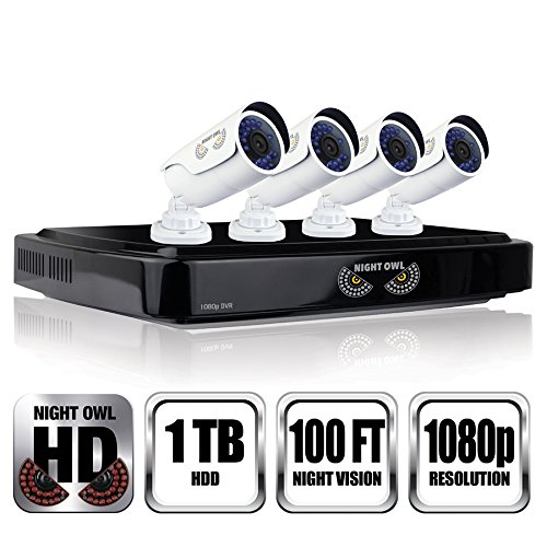 C 841 A10 Channel Security System Cameras product image