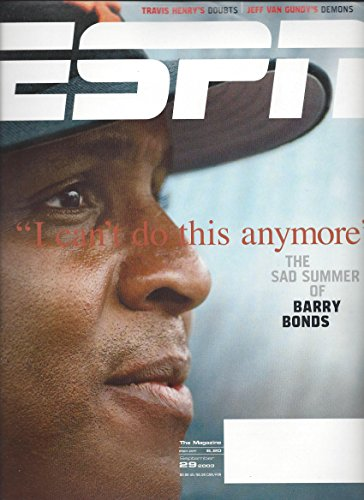 barry bonds with giants