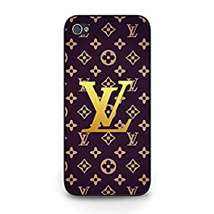 Popular Louis And Vuitton Phone Case Cover For Iphone 5c LV Stylish