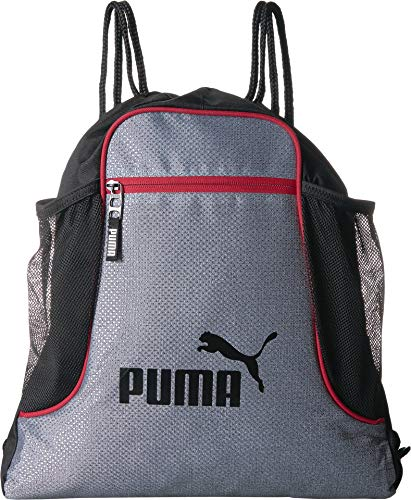 PUMA Unisex Evercat Equinox Carrysack Heather One Size