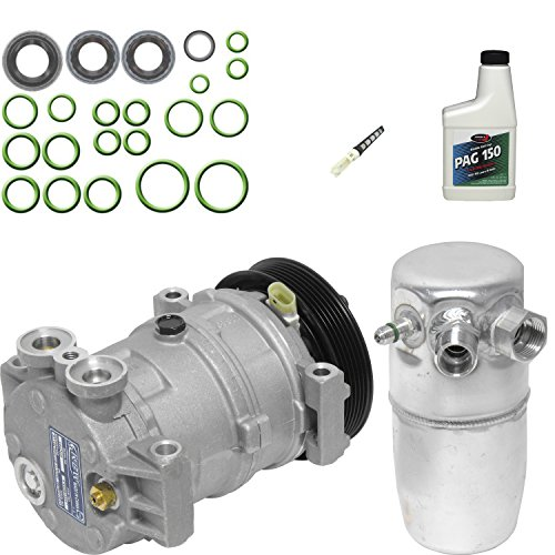 (Universal Air Conditioner KT 3239 A/C Compressor and Component Kit )