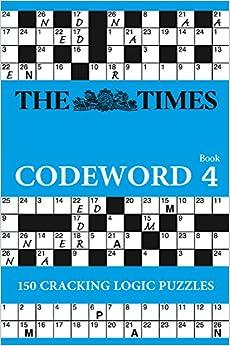 Times Codeword 4