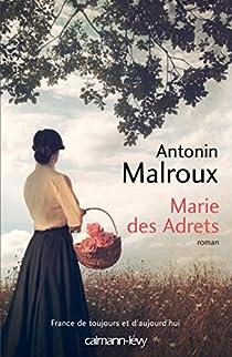 Marie des Adrets par Malroux