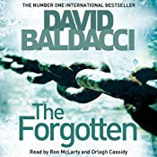 The Forgotten: John Puller, Book 2 | David Baldacci
