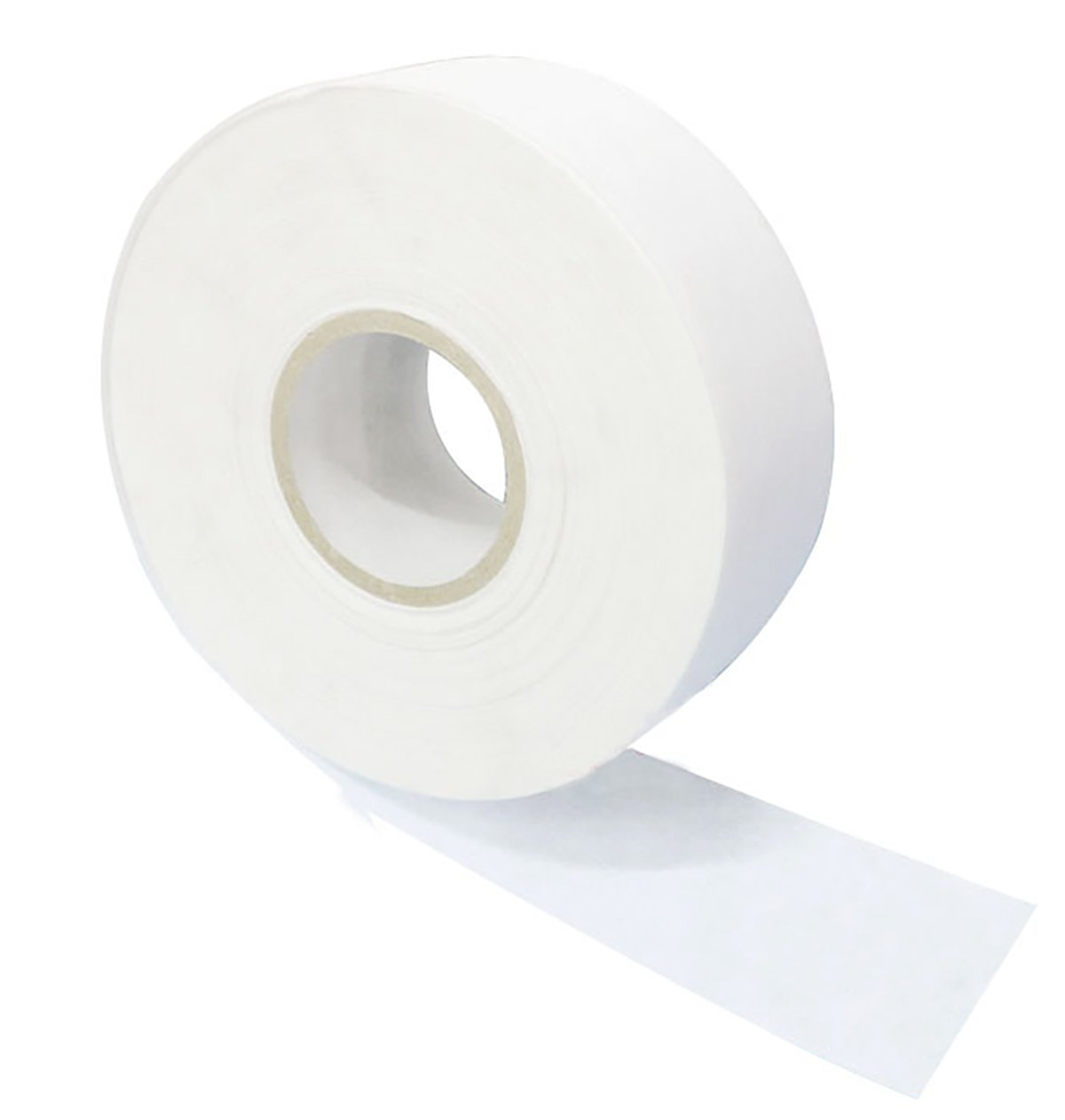 100 Yards White Large Facial Body Hair Removal Non Woven Wax Strip Paper 2.75 Width Disposable Epilating Waxing Strips Waxing Roll Fodattm