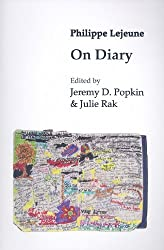 On Diary (Biography Monographs)