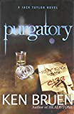Purgatory (Jack Taylor Novel)