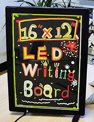 Led Neon Light Board in US - 6