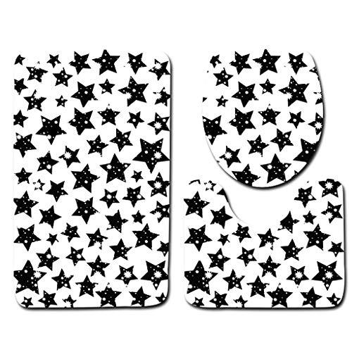 Bath Mat Bathroom Kitchen Carpet Doormats Decor Clearance sale ()