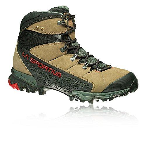 La Sportiva Nucleo Gore-Tex Surround Wandern Stiefel - SS18 Brown