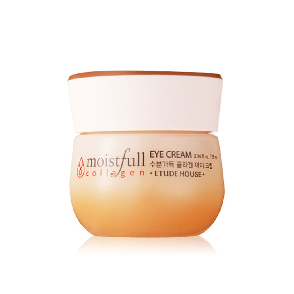 Etude House moistfull Collagen Augenkreme Amore Pacific